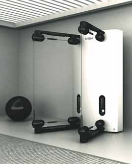 Kinesis One - Technogym