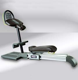 Flexability anterior - Technogym