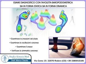 baropodonometria