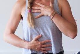 Terapia diaframmatica
